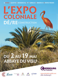 L'expo Coloniale